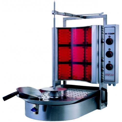 Аппарат для шаурмы Inoksan INO-PDE303 /137
