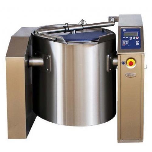 открытия тепловое оборудование для варки овощей сборе Вторая модель
