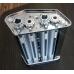 Marcato Atlas 150 Roller Ravioli Motor электрическая пельменница, тестораскатка, лапшерезка
