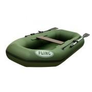 Надувная лодка Flinc F240L/ТС