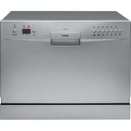 Мини посудомоечная машина 6
