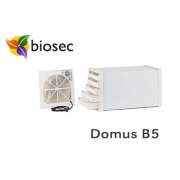 Туннельная сушилка Tauro Biosec Domus B5
