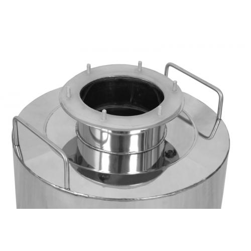 чертежи самогонного аппарата с сухопарником и диаметры трубок
