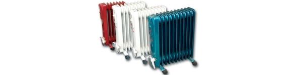 Обогреватели и очистители воздуха