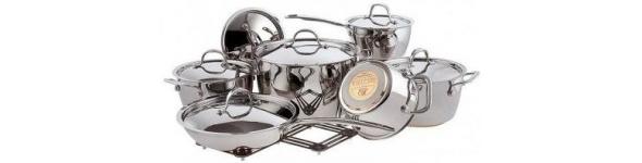 Посуда для профессионалов