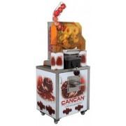 Автоматическая соковыжималка для гранатов и грейпфрутов CanCan 32