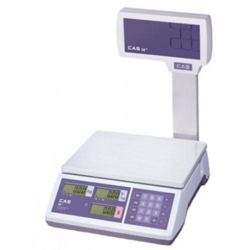 Весы электронные CAS ER-Jr-15CBU /133.