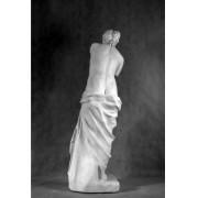 Учебное пособие гипсовая фигура - статуя Венера Милосская